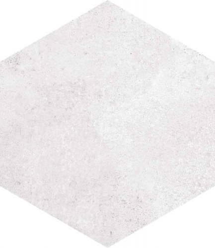 Vives - Rift Hexagono Blanco 23x26,6