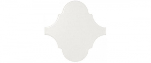 Equipe - Scale Alhambra White Mat 12x12