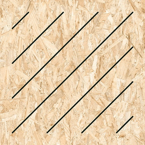 Vives - Strand Masai-R  Natural Grafito 59,3x59,3