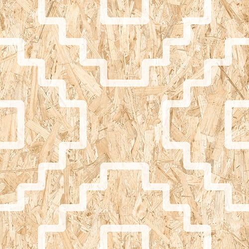 Vives - Strand Seriaki-R Natural Blanco 59,3x59,3