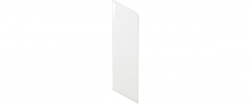 Equipe - Chevron Wall White  Left  18,6x5,2