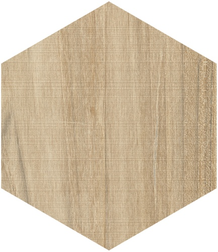 Vives -  Hexagono Gamma Beige 23x26,6