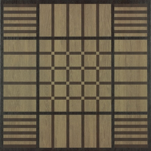 Aparici Dwood Square Natural 59,55x59,55