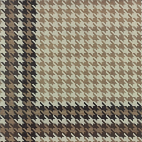 Aparici Dwood Houndstooth Natural 59,55x59,55