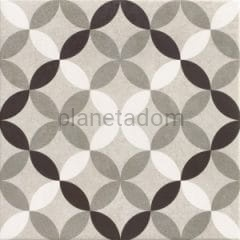 Realonda - Hanoi Circle Grey 33x33