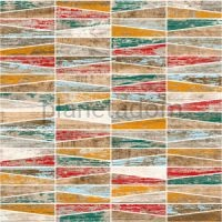 Vives - Mosaico Cincel Multicolor 30x30