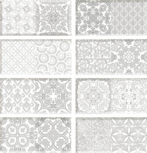 Fabresa - Ivanna BN Decor Mix 10x20