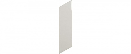 Equipe - Chevron Wall Grey Light Right  18,6x5,2