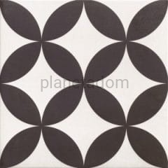 Realonda - Hanoi Circle Black 33x33