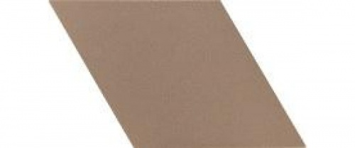Equipe - Rhombus Taupe Smooth 14x24