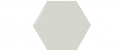 Equipe - Scale Hexagon Mint 12,4x10,7